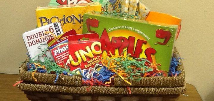 47 DIY Gift Basket Ideas for Kids